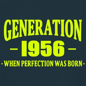 Generation 1956 Tee shirts - T-shirt Homme
