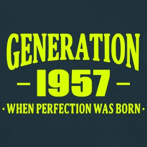 Generation 1957 T-Shirts - Men's T-Shirt