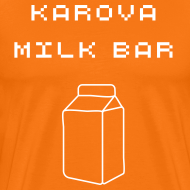 Design ~ Karova Milk Bar