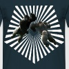 fighting Gorillaz T-Shirts - Männer T-Shirt