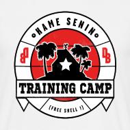 Design ~ [Kame Camp]