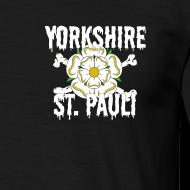 Design ~ Yorkshire St Pauli logo shirt