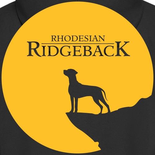 Sun Ridgeback