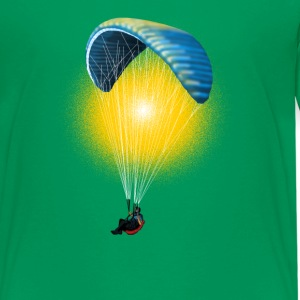 paragliding Shirts - Teenager Premium T-shirt