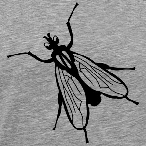 Housefly T-Shirts - Men's Premium T-Shirt