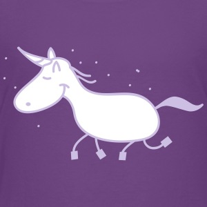 unicorn Shirts - Kids' Premium T-Shirt