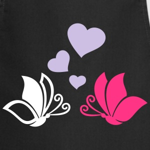 Butterfly  Aprons - Cooking Apron