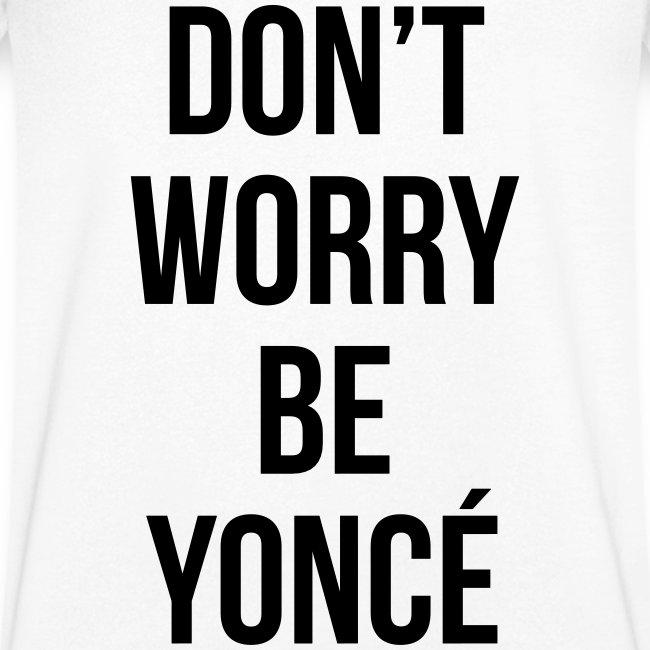 Be Yoncé