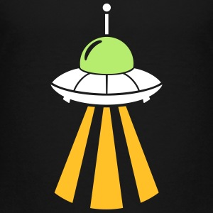 UFO Shirts - Teenage Premium T-Shirt