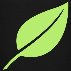 Leaf Shirts - Teenage Premium T-Shirt