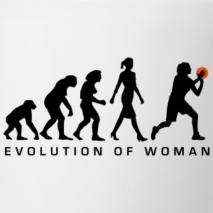 evolution_of_woman_bsketball_112014_a_2c Tassen & Zubehör - Tasse
