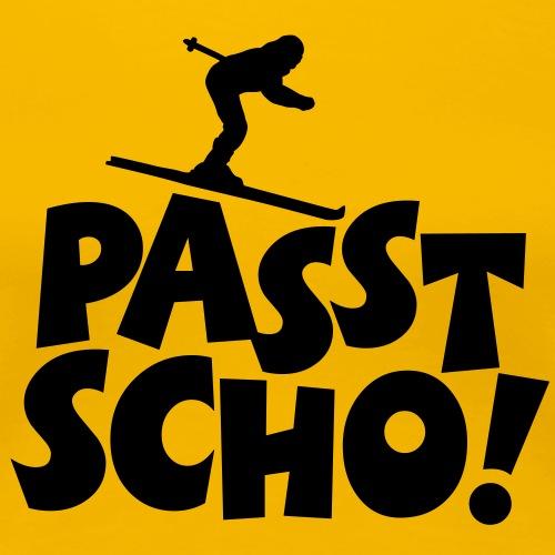Passt Scho! (D)