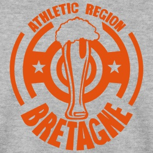 bretagne athletic region biere alcool Sweat-shirts - Sweat-shirt Homme