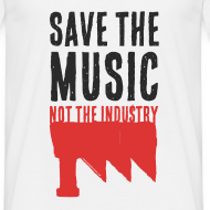Motif ~ Save the Music, not the Industry (Man)