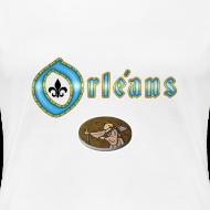 Motiv ~ Orleans Handwerker