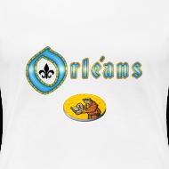 Motiv ~ Orleans Mönch