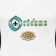 Motiv ~ Orleans Technik