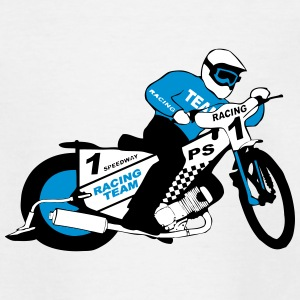 speedway Shirts - Teenage T-shirt