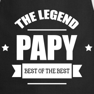 The Legend Papy Tabliers - Tablier de cuisine