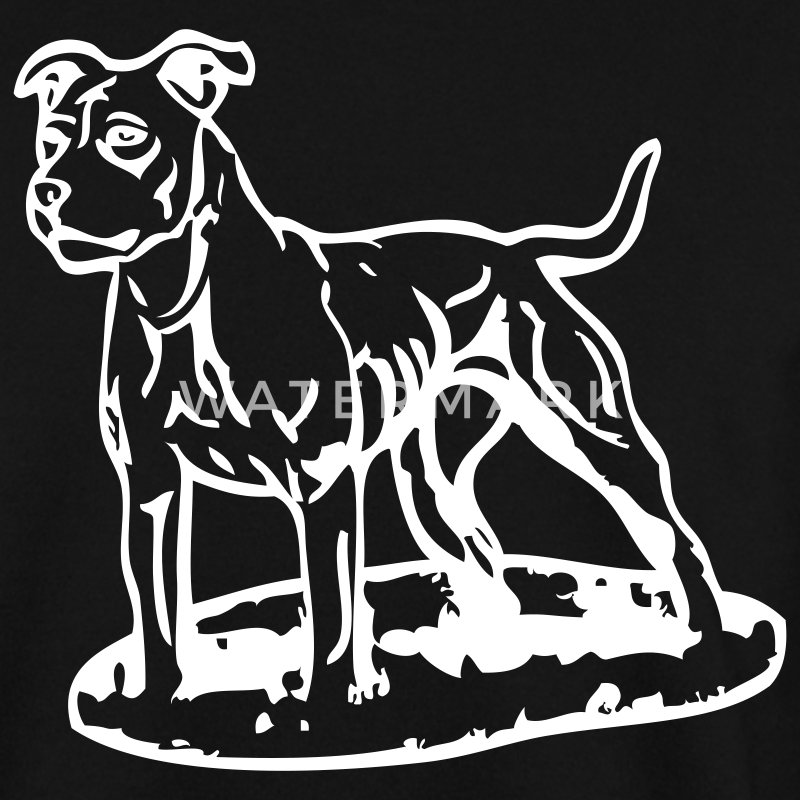 www.dog-power.nl - Mannen sweater