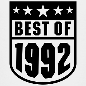 Best of 1992 Camisetas - Camiseta premium adolescente