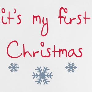First Christmas T-shirts - Baby T-shirt