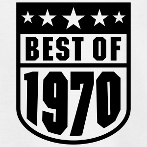 Best of 1970 Tee shirts - T-shirt Enfant