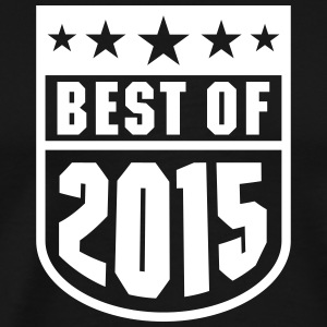 Best of 2015 Tee shirts - T-shirt Premium Homme