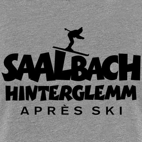 Saalbach-Hinterglemm Après-Ski Design