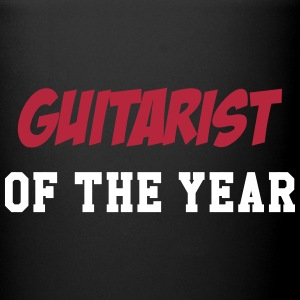 Guitarist of the year Mugs & Drinkware - Full Colour Mug