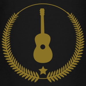 Guitarist / Gitarrist / Guitariste T-Shirts - Teenager Premium T-Shirt