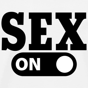 Sex on T-Shirts - Männer Premium T-Shirt