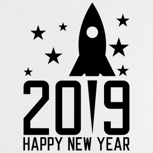 Happy New Year 2019 T-shirts - Baby-T-shirt