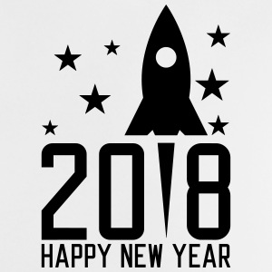 Happy New Year 2018 Shirts - Baby T-shirt