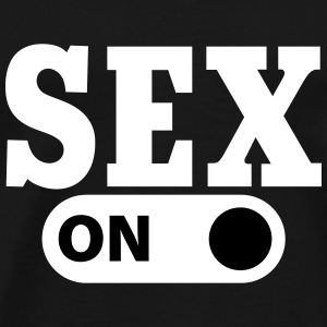 Sex on Tee shirts - T-shirt Premium Homme