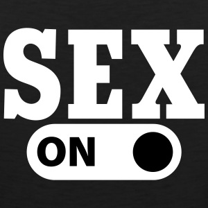 Sex on Tank Tops - Men's Premium Tank Top