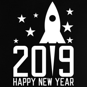 Happy New Year 2019 Tee shirts - T-shirt Bébé