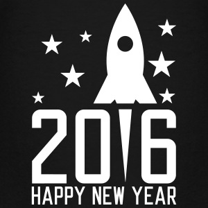 Happy New Year 2016 Tee shirts - T-shirt Premium Ado