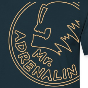 Mr. Adrenalin Tee shirts - T-shirt Homme