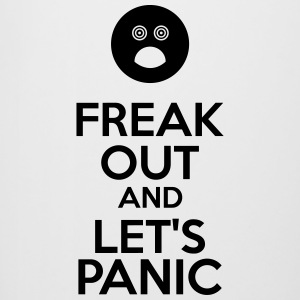 Freak Out And Let's Panic Kubki i dodatki - Kufel do piwa