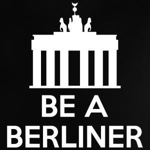 Be A Berliner T-shirts - Baby T-shirt