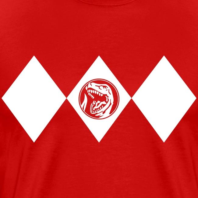 Red Ranger - Männer