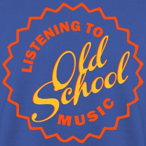 Old school style Hoodies & Sweatshirts - Men's Sweatshirt