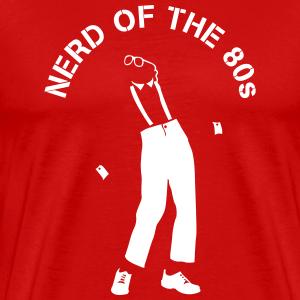 Nerd of the 80s S. Urkel
