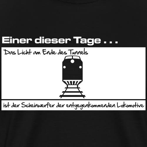E.D.T. - Ende des Tunnels