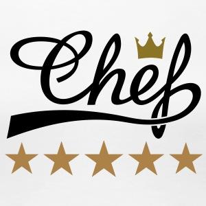 suchbegriff chef geschenk t shirts spreadshirt. Black Bedroom Furniture Sets. Home Design Ideas