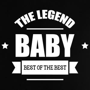 Baby, The Legend T-shirts - Baby-T-shirt