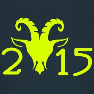 2015 year of the sheep Women's T-Shirt - Women's T-Shirt