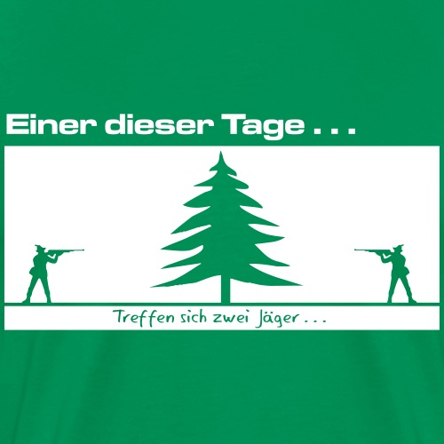 E.D.T. - Jägertreffen