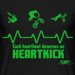 Heartbeat BMX